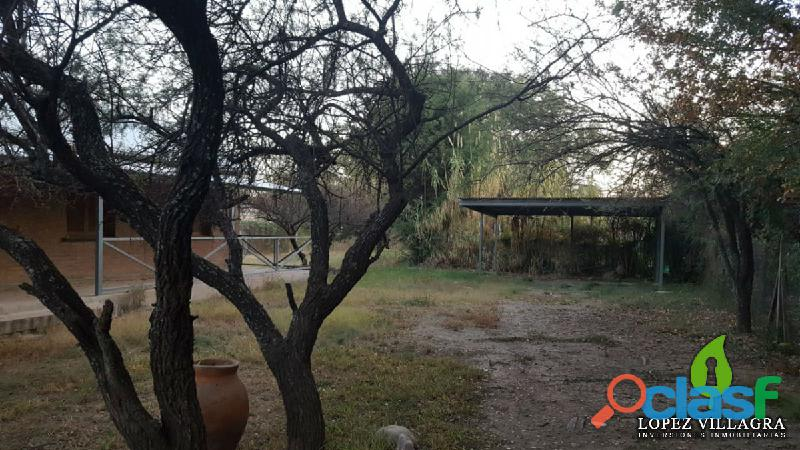 Casa Venta en B° Villa Quisquisacate – Zona norte Córdoba  8