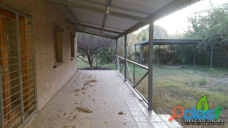 Casa Venta en B° Villa Quisquisacate – Zona norte Córdoba  9