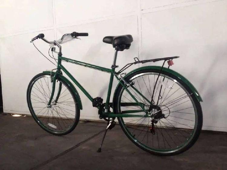 Bicicleta de paseo philco toscana. rodado 28, 7 velocidades