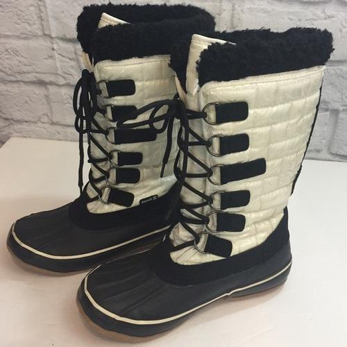 Botas de nieve importadas usa kamik us 10 impermeables (-30)
