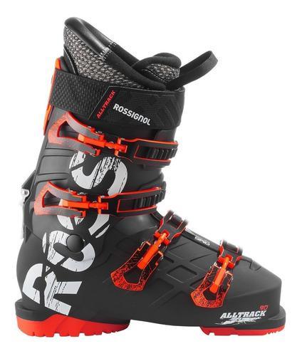 Botas esquí rossignol all mountain alltrack 90 + bolso