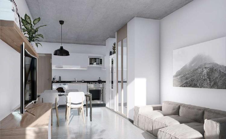 Departamento 1 dormitorio con posibilidad de financiar -