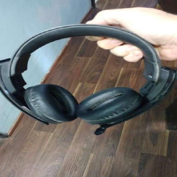 Headset inalambrico para la ps3