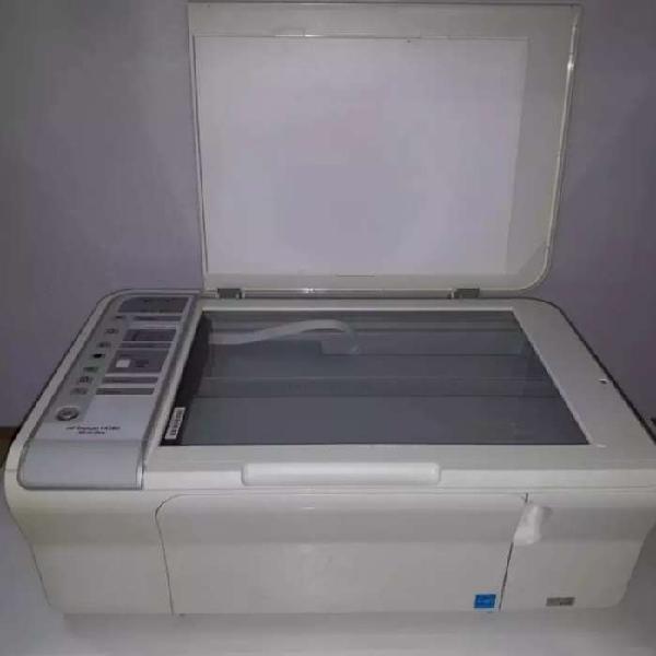 Impresora hp f4280 a reparar o repuestos