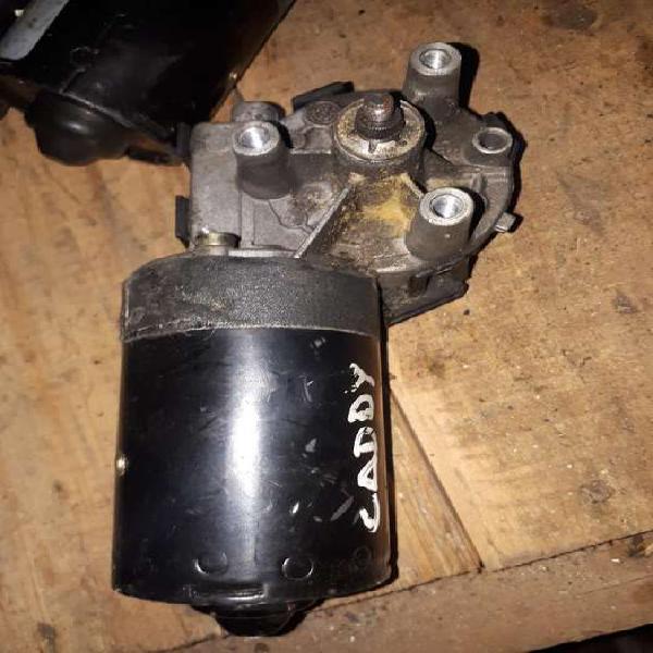 Motor limpiaparabrisas vw polo caddy