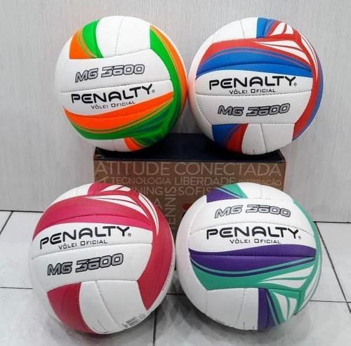 Pelota volley penalty oficial y original. oferta!!