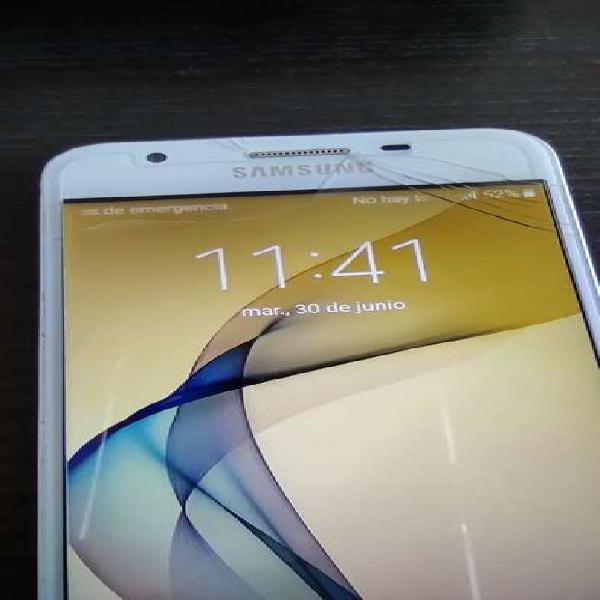 Samsung j5 prime16gb + 32gb