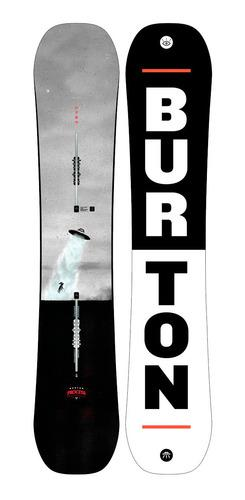 Tabla burton process flying v 2020 snowboard hombre