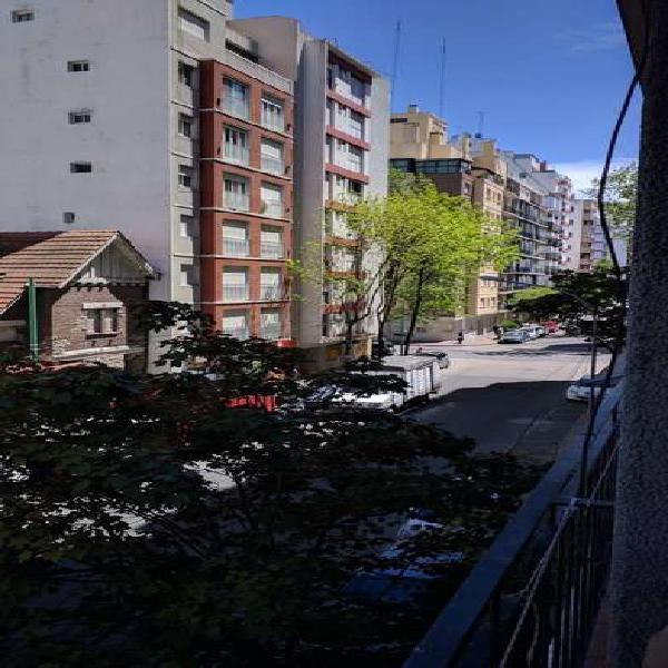 Venta departamento 2 ambientes zona paseo aldrey