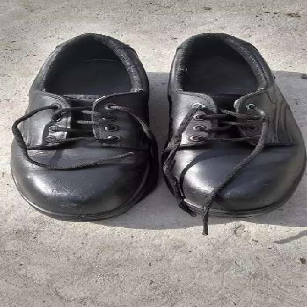 Zapatos de seguridad talle :42