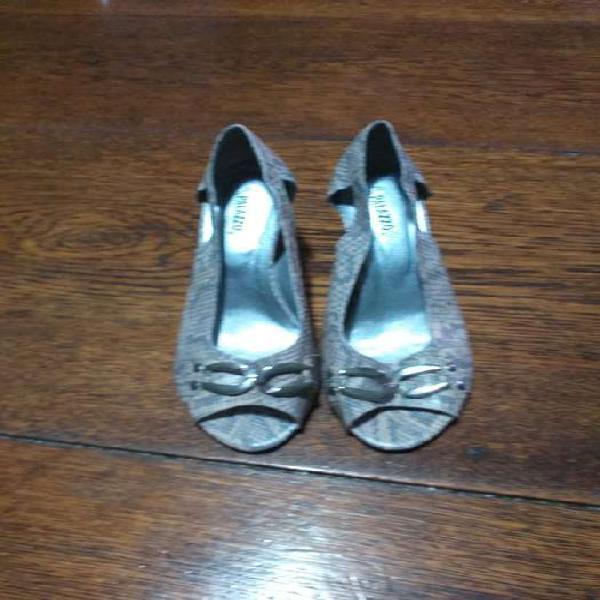 Zapatos stilettos