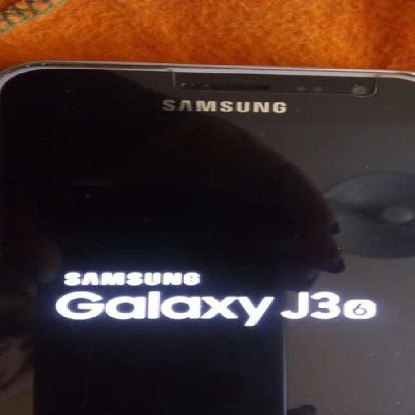 Vendo samsung j3 liberado con accesorios