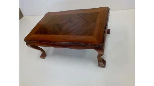 Mesa ratona madera
