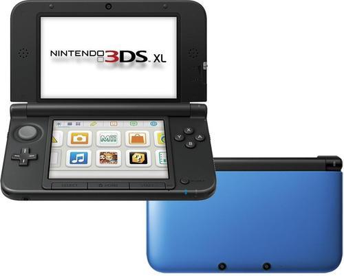 Nintendo 3ds 32gb 50 juegos 220v