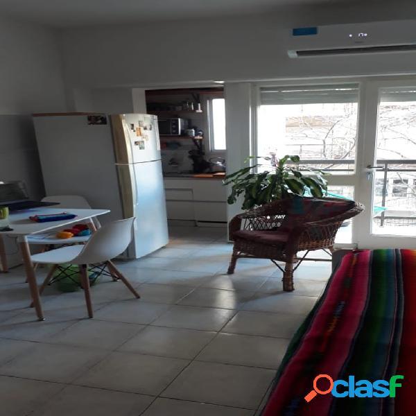 Dto. 1 amb. externo. 22 m2. - reciclado - shoping nuevo