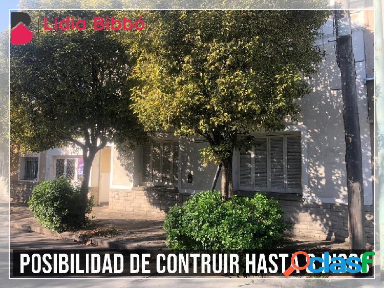 OPORTUNIDAD - PH 3 AMB en LA PERLA con COCHERA y PATIO 2