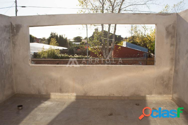 PH 2 amb. con terraza, a estrenar. Barrio Termas de Huinco 2