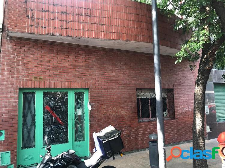 Casa con garage 5 amb patio y terraza
