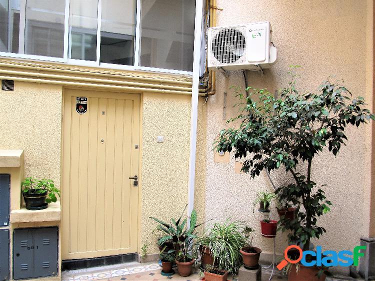 PH 4 ambientes con entrepisos y patio 3
