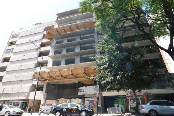 Av. gaona 1320 - departamento en venta en caballito, capital