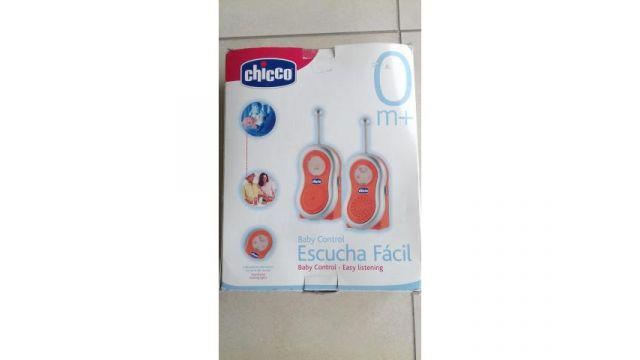 Baby call chicco