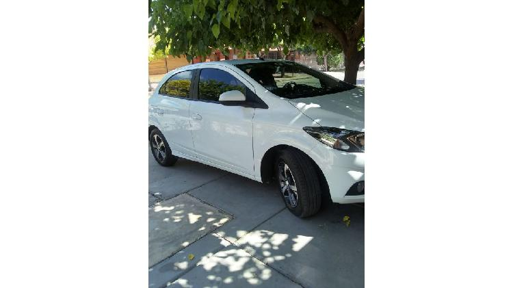 Chevrolet ónix ltz 2017 unico dueño como nuevo