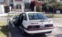 Ford sierra 2.3 guia '93