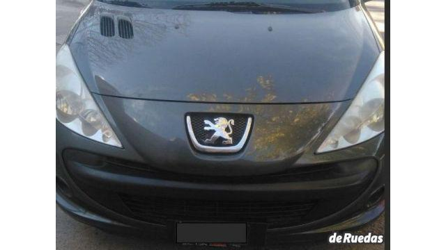 Peugeot 207 xs full motor 1.4