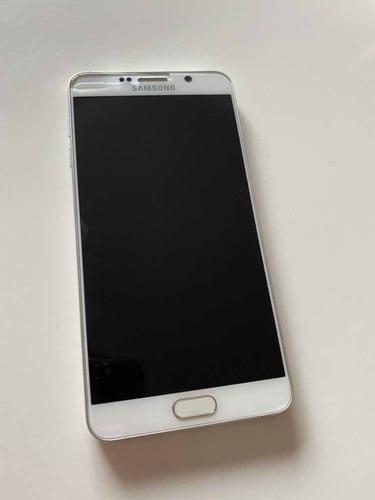 Samsung galaxy note 5 para repuesto