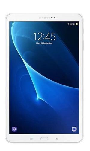 Samsung galaxy tab a 10.1 color negro