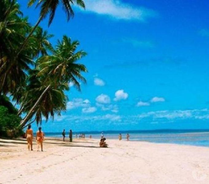 Brasil inversor para pryecto de loteamiento y resort 5 *