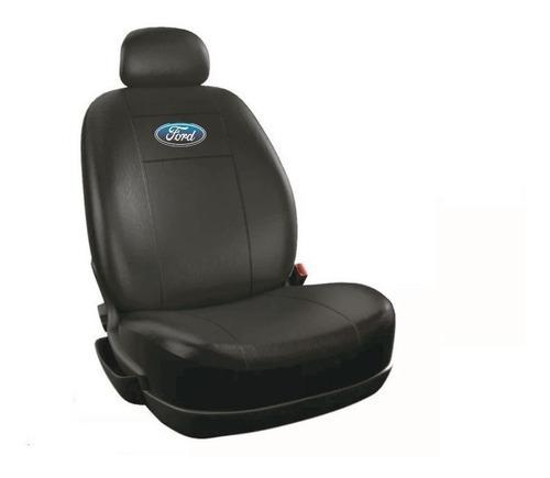 Funda cubre asiento cuero ford fiesta max focus kinetic ka