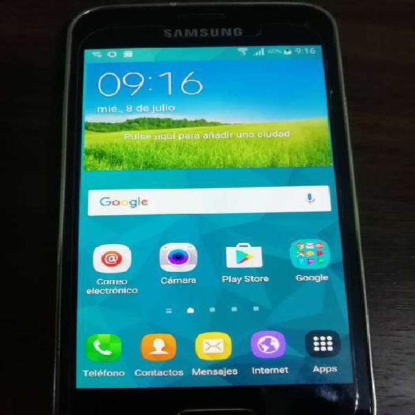 Samsung galaxy s5 mini excelente 2 sim liberado