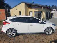 Ford focus se at 5ptas