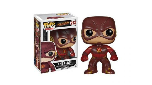 Funko pop flash 213 dc