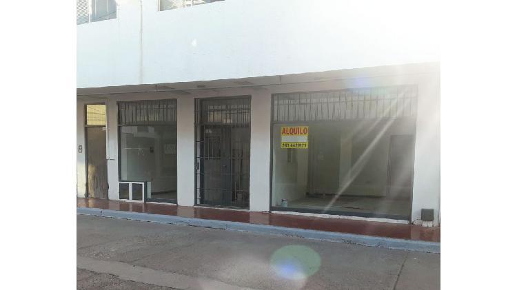 Oficinas. pleno centro san martín. ubicación cc echesortu