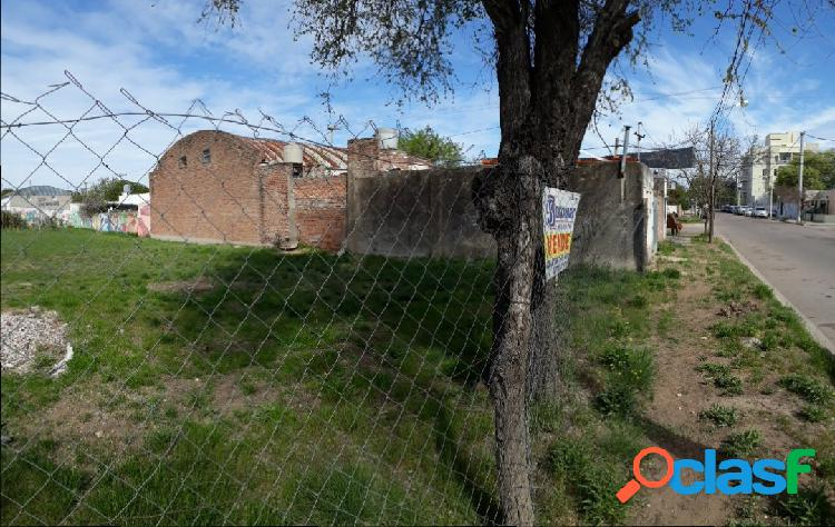 Lote s/calle andrada