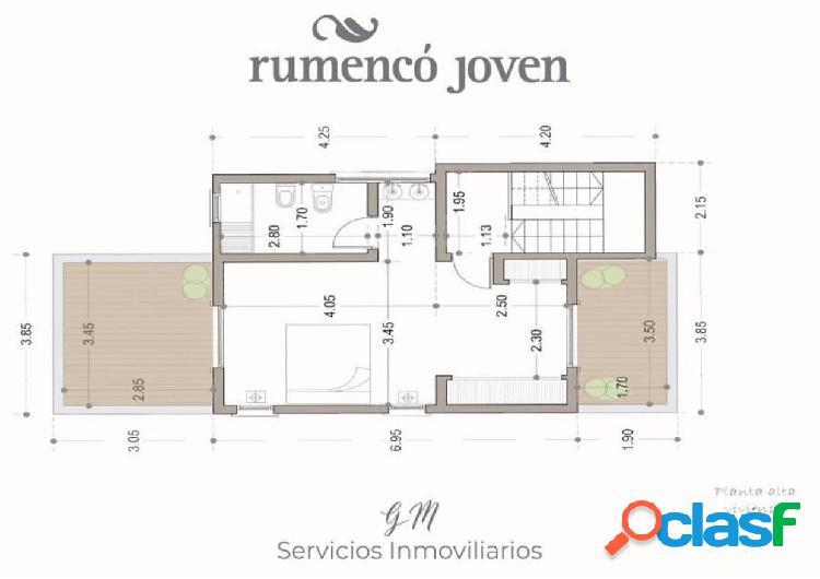 PROYECTOS RUMENCO JOVEN 2