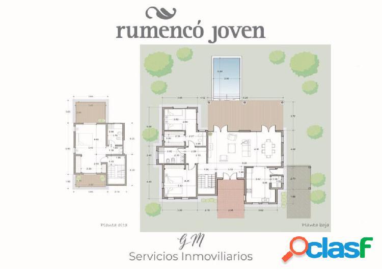 PROYECTOS RUMENCO JOVEN 3