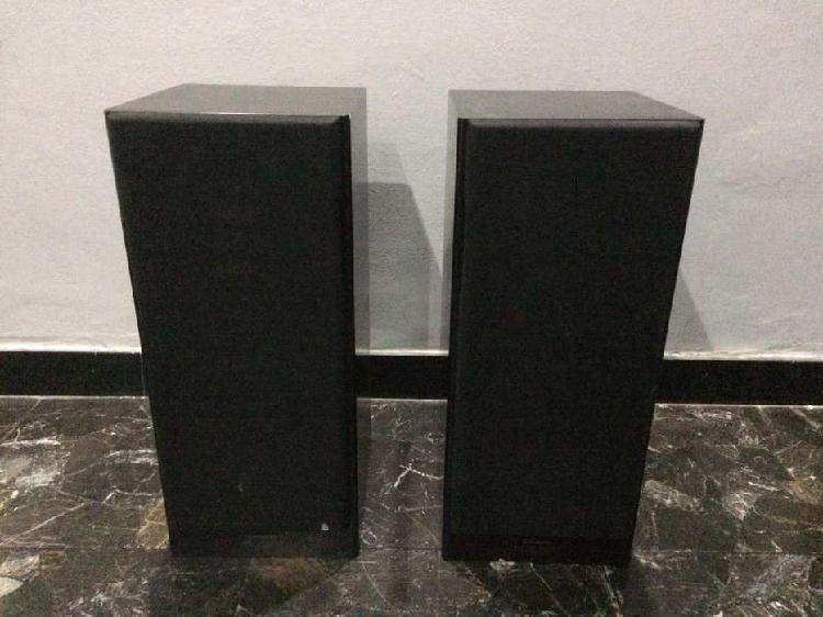 Bafles / parlantes pioneer s-d5 made in japan 160 watts rms