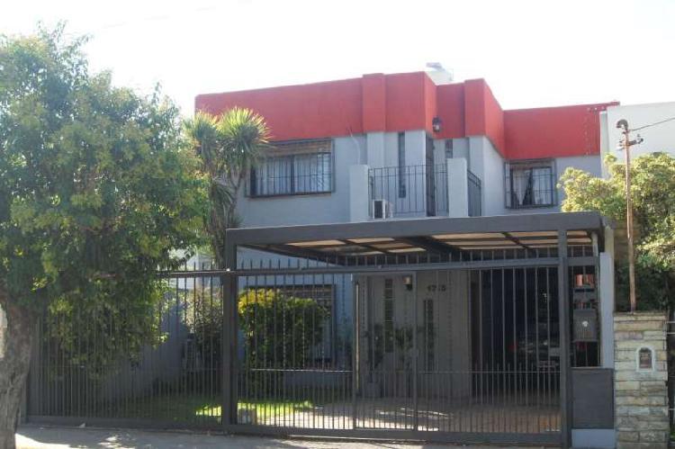 Casa en venta haedo / moron (a120 3235)