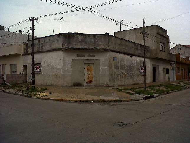 Casa en venta la tablada / la matanza (a067 1652)