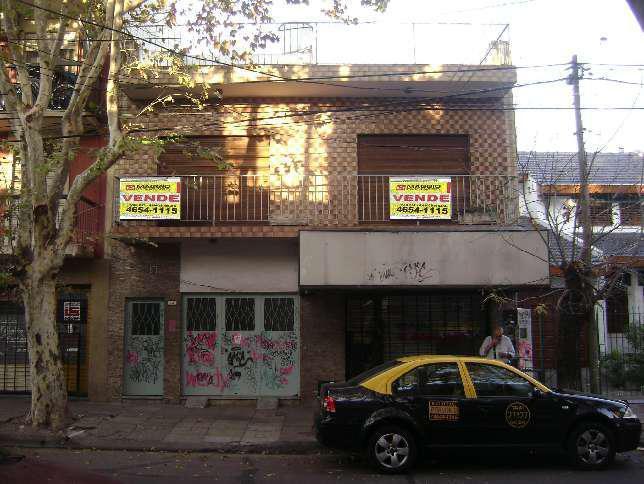 Casa en venta ramos mejia / la matanza (a001 3007)