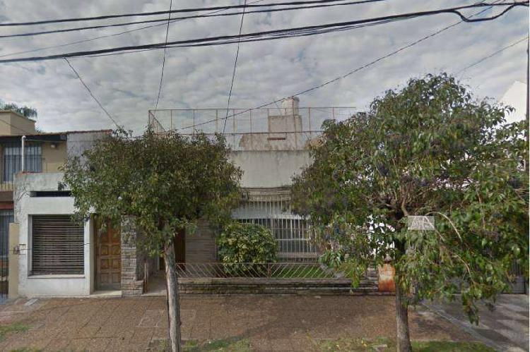 Casa en venta ramos mejia / la matanza (a001 3627)