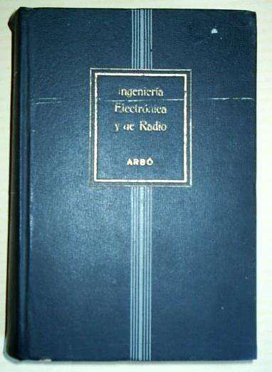 Ingenieria electronica y de radio – terman audiomax