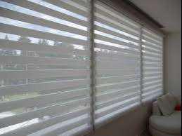 Limpieza integral y reparaciones de sus cortinas roller