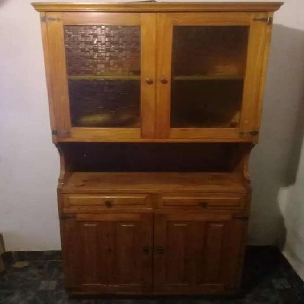 Modular madera 180cm×90cm