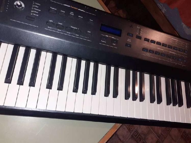 Piano electrico kursweill spx4-8