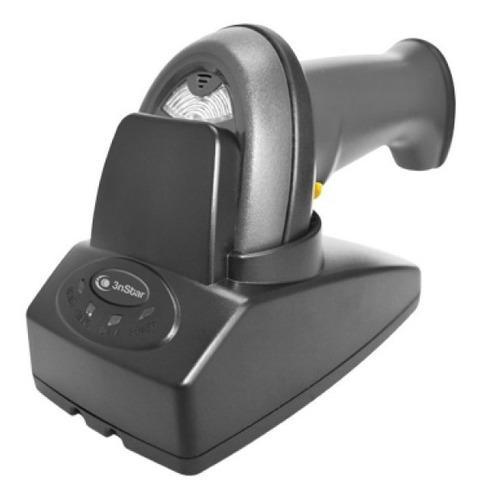 Escáner código de barras 3nstar inalámbrico 1d sc305