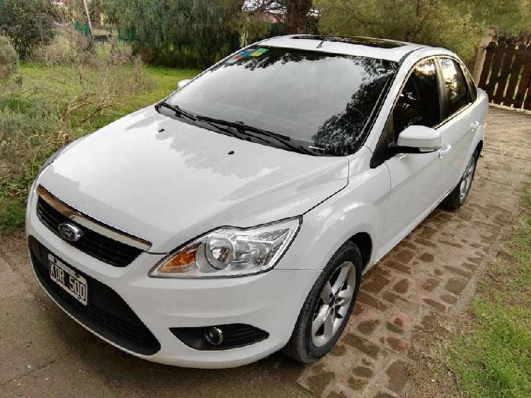 Ford focus exe trend plus nafta 2.0 2011